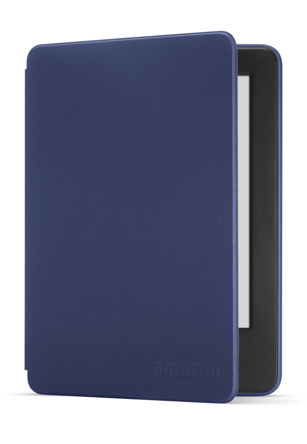 funda kindle azul